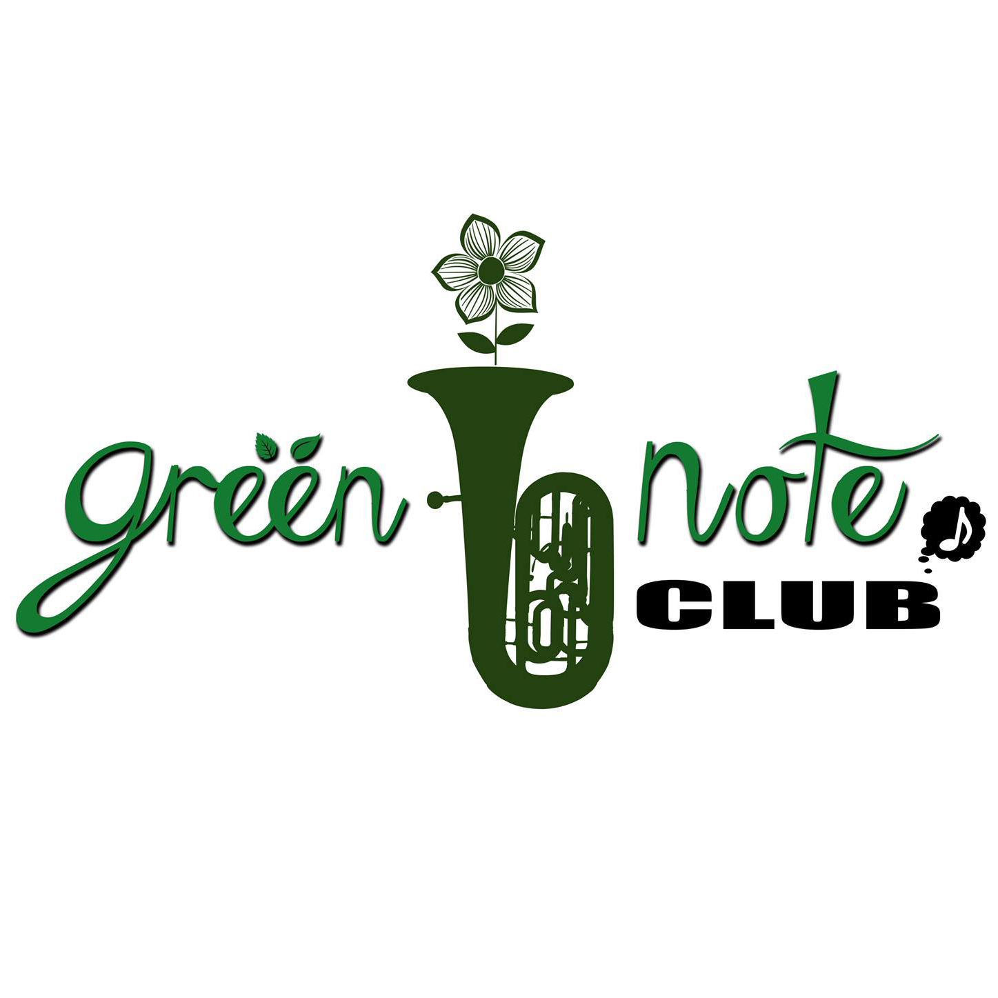 Green Note Club